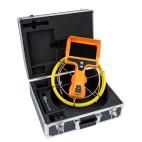 Технический промышленный видеоэндоскоп для инспекции труб WOPSON WPS-710-SCJ для инспекции, 20 м, без записи